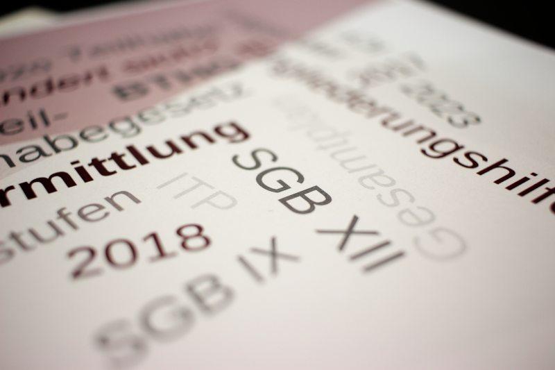 Bild zum Umsetzung des BTHG:  Gedanken zur Leistungsdefinition