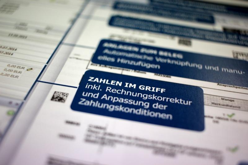 Bild zum GETECO consolvo: Das Dokumentenmanagement-System für Ihre Eingangsrechnungen
