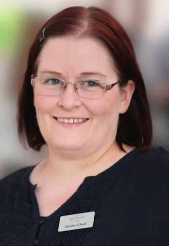 Monika O'Neill