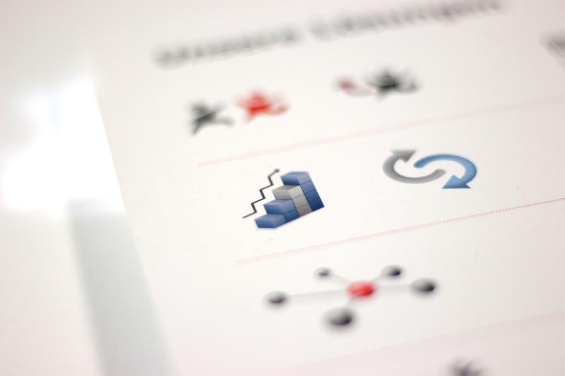 Bild zum GETECO contura: Die spezialisierte Lösung für Ihr Rechnungswesen