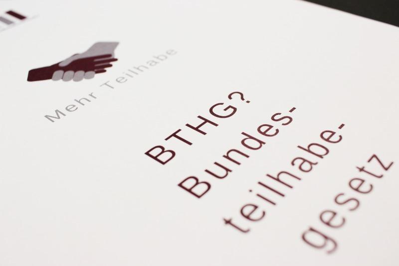 Bild zum Umsetzung des BTHG: Die vier Reformstufen