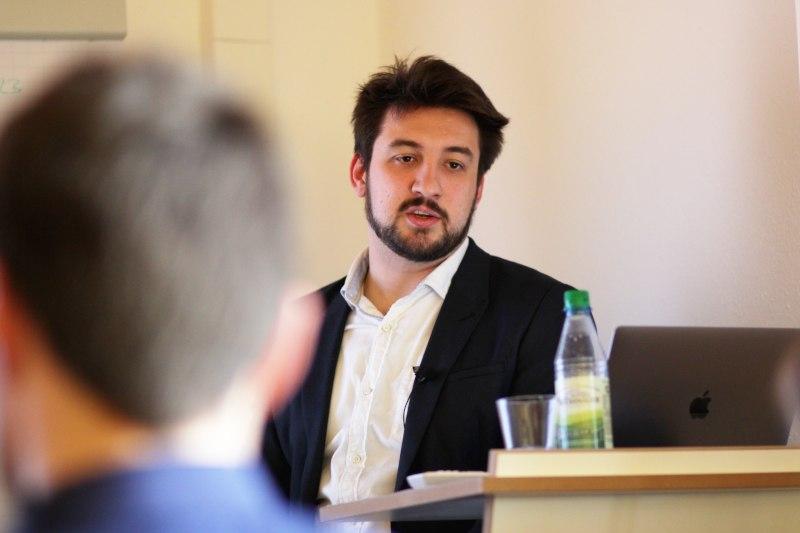 Bild zum Rückblick auf die Wuerzburg Web Week:  Einstieg in die App-Entwicklung